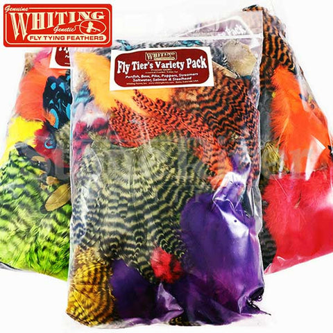 Whiting Fiers Tyers Variety Pack