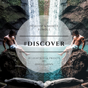 #DISCOVER