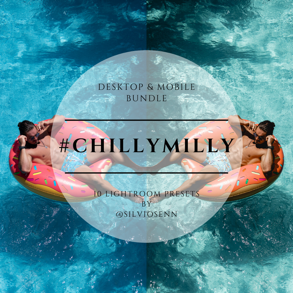 #CHILLYMILLY