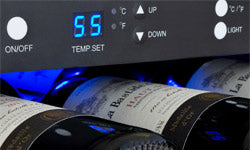 Tru-Vino Temperature Control Technology