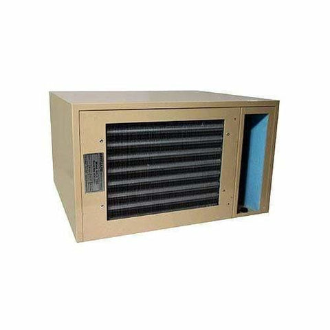 Cabinet cooling system