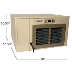 Breezaire WKCE 1060 Cooling System