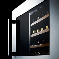 Summit 28 Bottle Integrated Wine Cellar VC28S