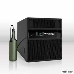 WhisperKool Extreme 3500ti Self-Contained Wine Cellar Cooling Unit