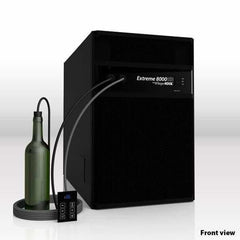 WhisperKool Extreme 8000tiR Self-Contained Cooling Unit WKEX8000