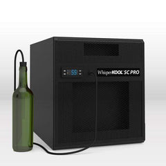 WhisperKOOL SC PRO 3000 Self-Contained Wine Cellar Unit
