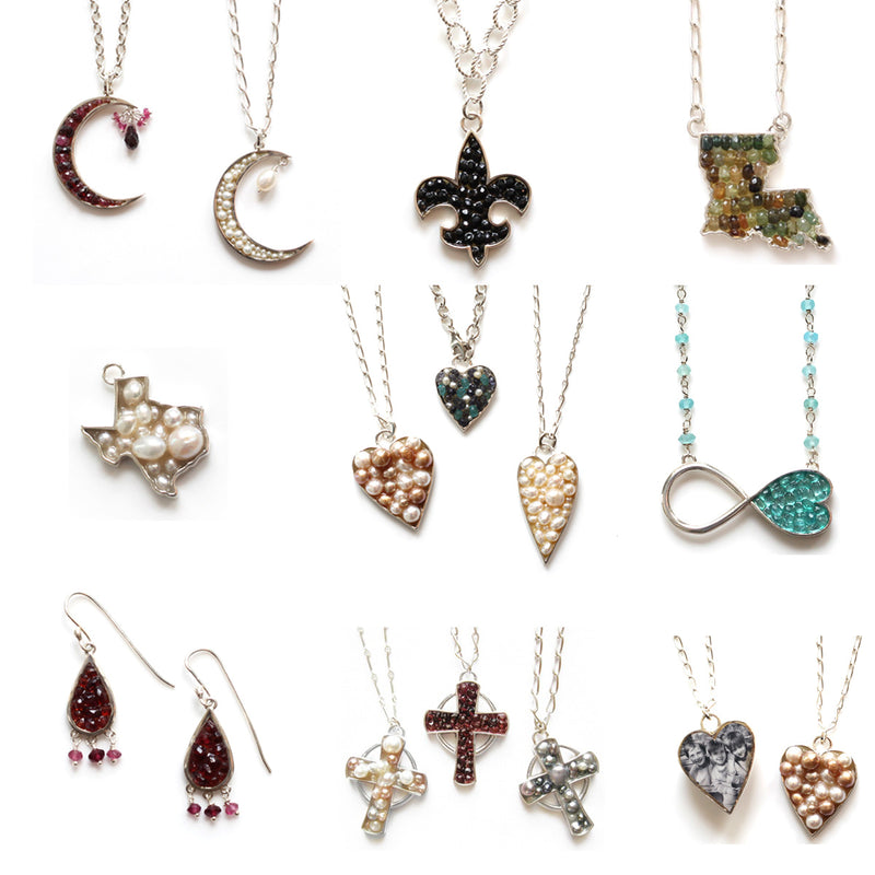 36+ Best new orleans jewelry designers information