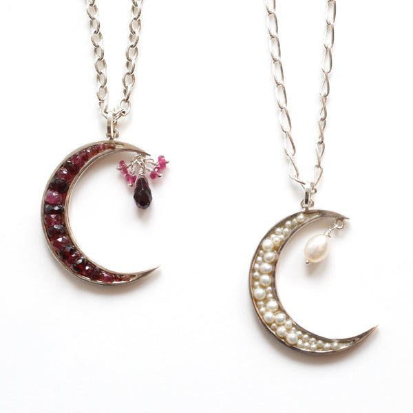 Our Crescent City Pendant