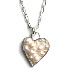 Caviar Heart: Small