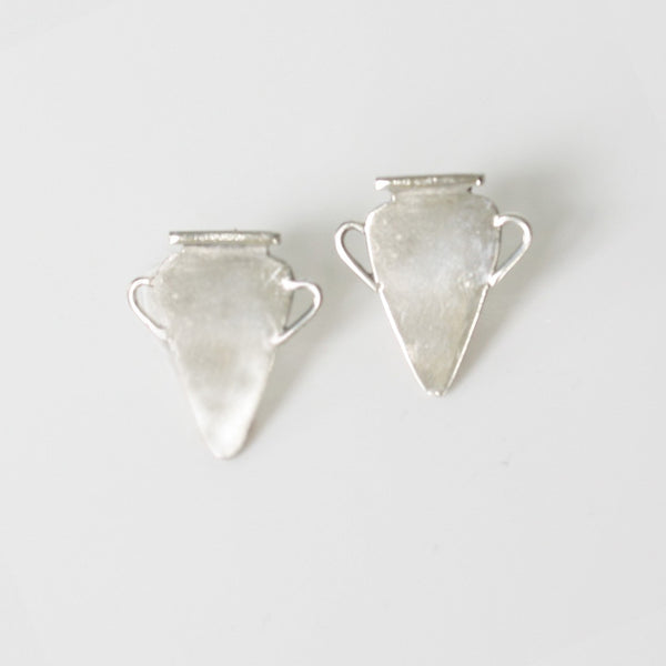 Urn Earrings