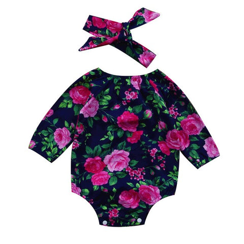 Millie Romper - Samples and Seconds