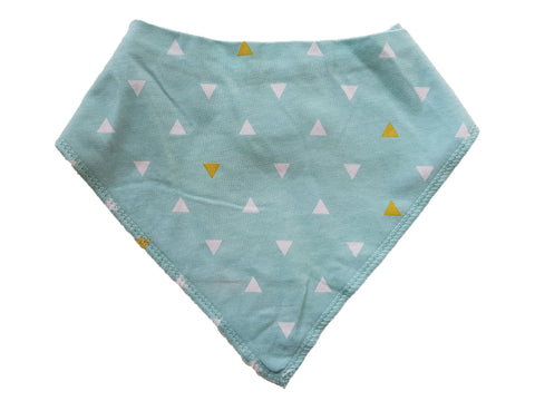 Triangle Bib - Samples and Seconds
