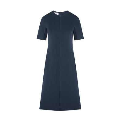 "Dress ""KACEY"" navy"