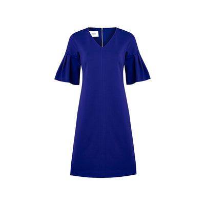 "Dress ""KARI"" ultra violett"