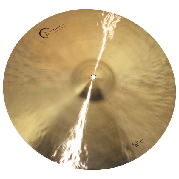 Dream Cymbal Review - Paper Thin 22""