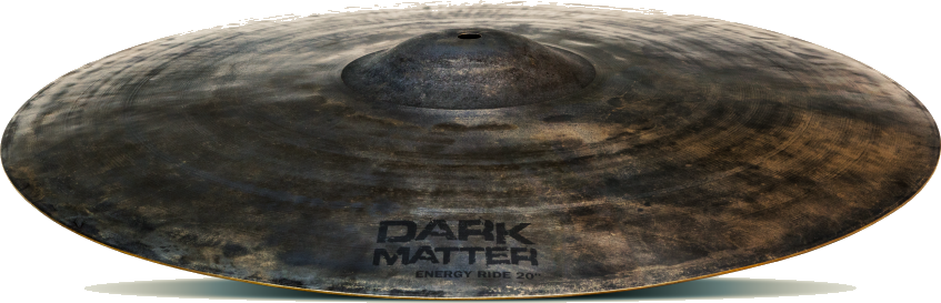 "Dream Cymbal Review - Energy series Dark Matter 22"" Ride"