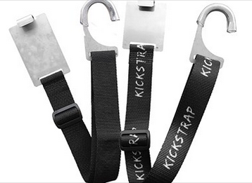 KickStrap Review by Drummers Guide to Gear