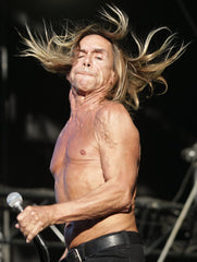 The Last Word: Iggy Pop Talks Drugs, Aging, His Hero Keith