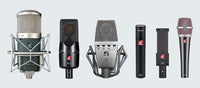 How to choose a recording microphone