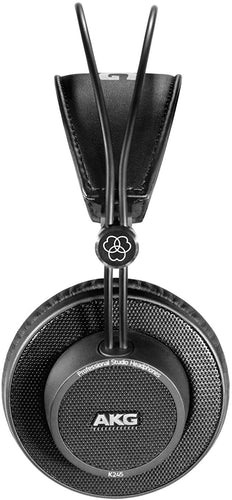 AKG - K245 Closed back studio HP 50 mm drivers