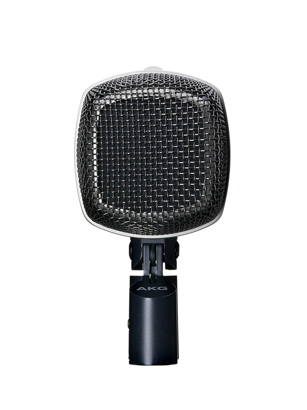 Dynamic Kick Drum Microphone AKG D12 VR - benson-music-shop