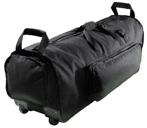 Hardware Bag with wheels- Kaces 46 Inch