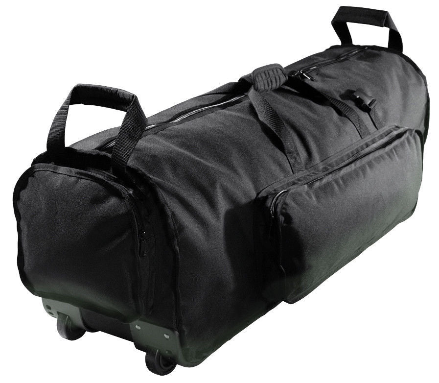 Hardware Bag with wheels- Kaces 46 Inch - benson-music-shop