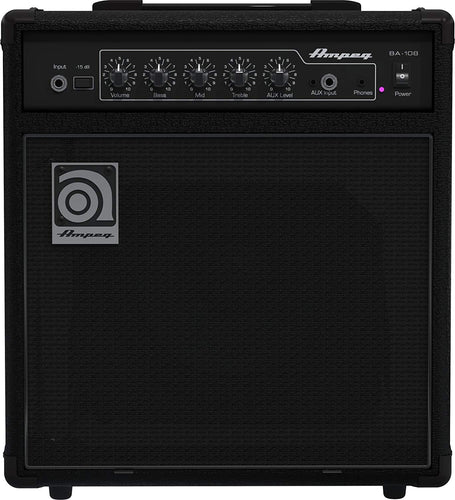 Ampeg Bass Amp 20-Watt 8