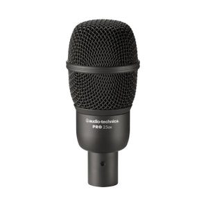 PRO-DRUM 4 Drum Mic Pack - Audio Technica