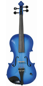Barcus Berry, 4-String Violin - benson-music-shop