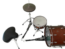 Load image into Gallery viewer, Working Drummers Pack - KickStrap + No Nuts Cymbal Sleeves Pack