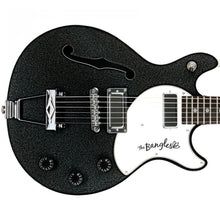 Load image into Gallery viewer, Daisy Rock Bangles Semi-Hollow-Body Electric Guitar - benson-music-shop