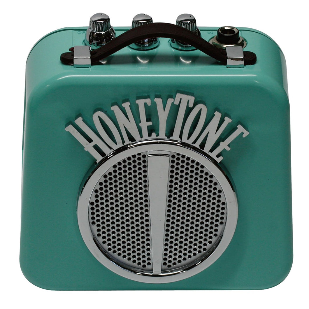 Mini Amp - HoneyTone by DanElectro