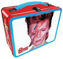 Load image into Gallery viewer, David Bowie Lunch Box