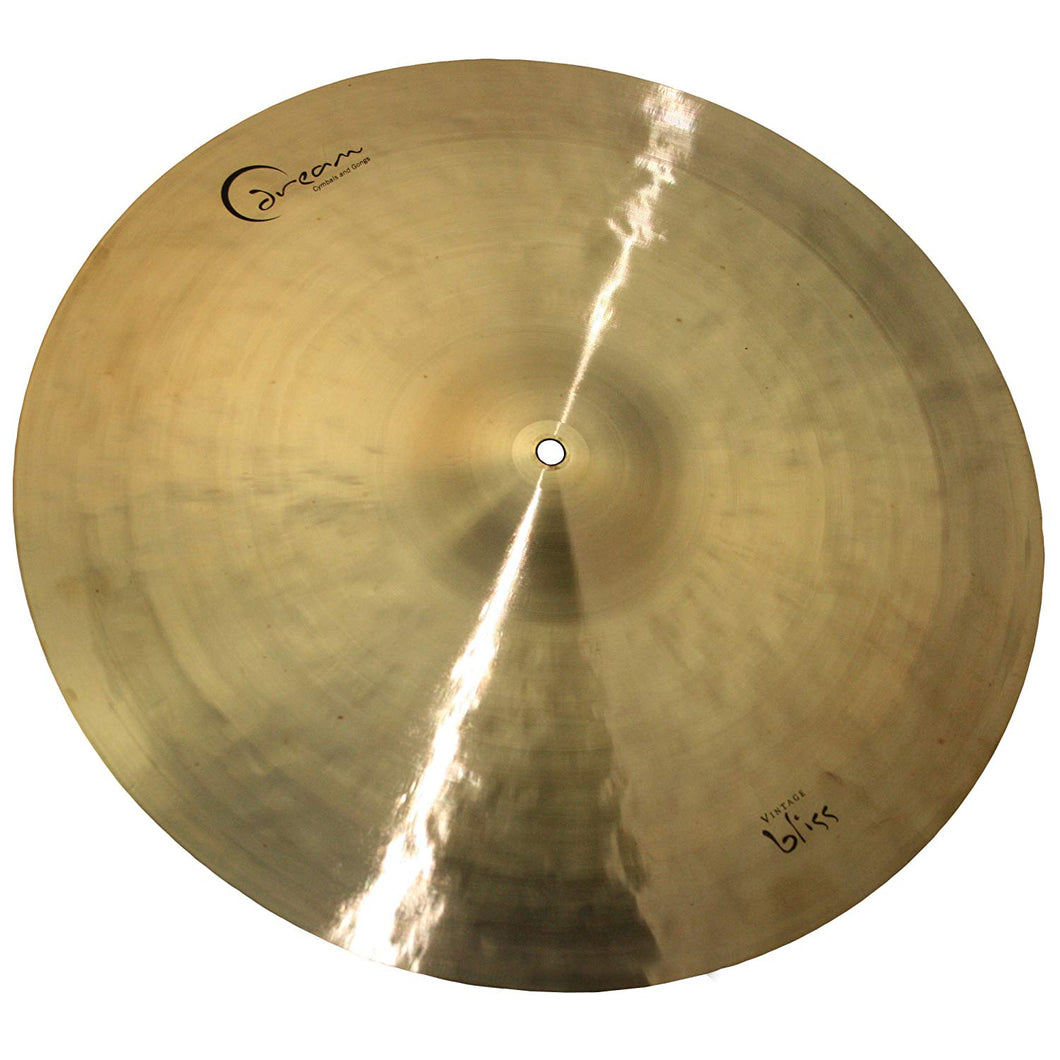 Dream Vintage Bliss 17-22 Inch Crash/Ride Cymbal - benson-music-shop