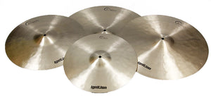 Dream Cymbals Ignition Series 4 Pc Cymbal Pack - benson-music-shop