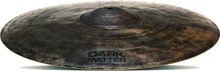 "Load image into Gallery viewer, Dream Energy Series - Dark Matter 22"" Ride"