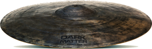 "Dream Energy Series - Dark Matter 22"" Ride - benson-music-shop"