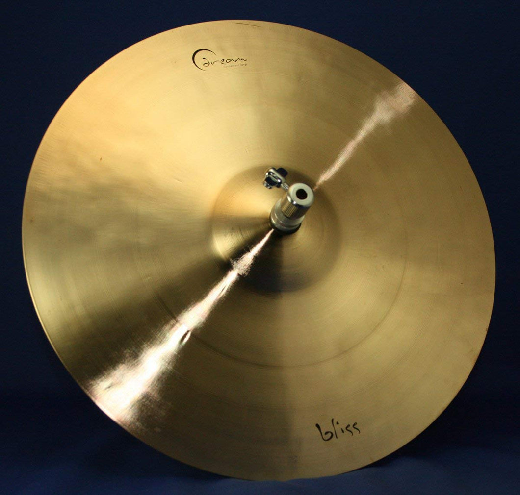 Dream Bliss Hi-Hat Cymbals 12 inch -15 inch