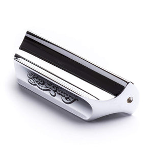 Dunlop 926 Lap Dawg Tonebar, Chromed Brass