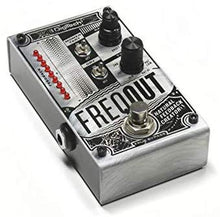 Load image into Gallery viewer, Digitech FREQOUT Natural Feedback Creator Pedal - benson-music-shop