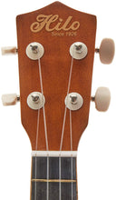 Load image into Gallery viewer, Deluxe Soprano Ukulele, Light Mahogany