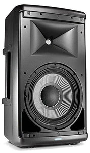 JBL EON 610 2 Way Powered Speaker - Self Contained PA - benson-music-shop