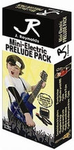 Load image into Gallery viewer, Mini Electric Guitar Pack - Color Choice - benson-music-shop