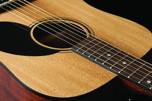 Jasmine Acoustic Guitar, Natural S35