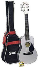 Load image into Gallery viewer, Student Guitar Package - Blue, Silver, Black or Red - Lauren