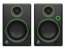 "Load image into Gallery viewer, Mackie CR3 3"" Creative Reference Studio Monitors (Pair) Black"