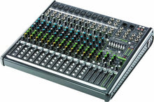 Load image into Gallery viewer, Mackie PROFX16V2 16-Channel 4-Bus Compact Mixer with USB and Effects - benson-music-shop