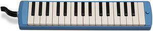 Yamaha, 32-Key Melodica 32 keys - Blue