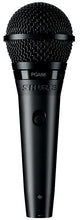 Load image into Gallery viewer, SHURE Vocal Mic PGA58 with XLR Cable